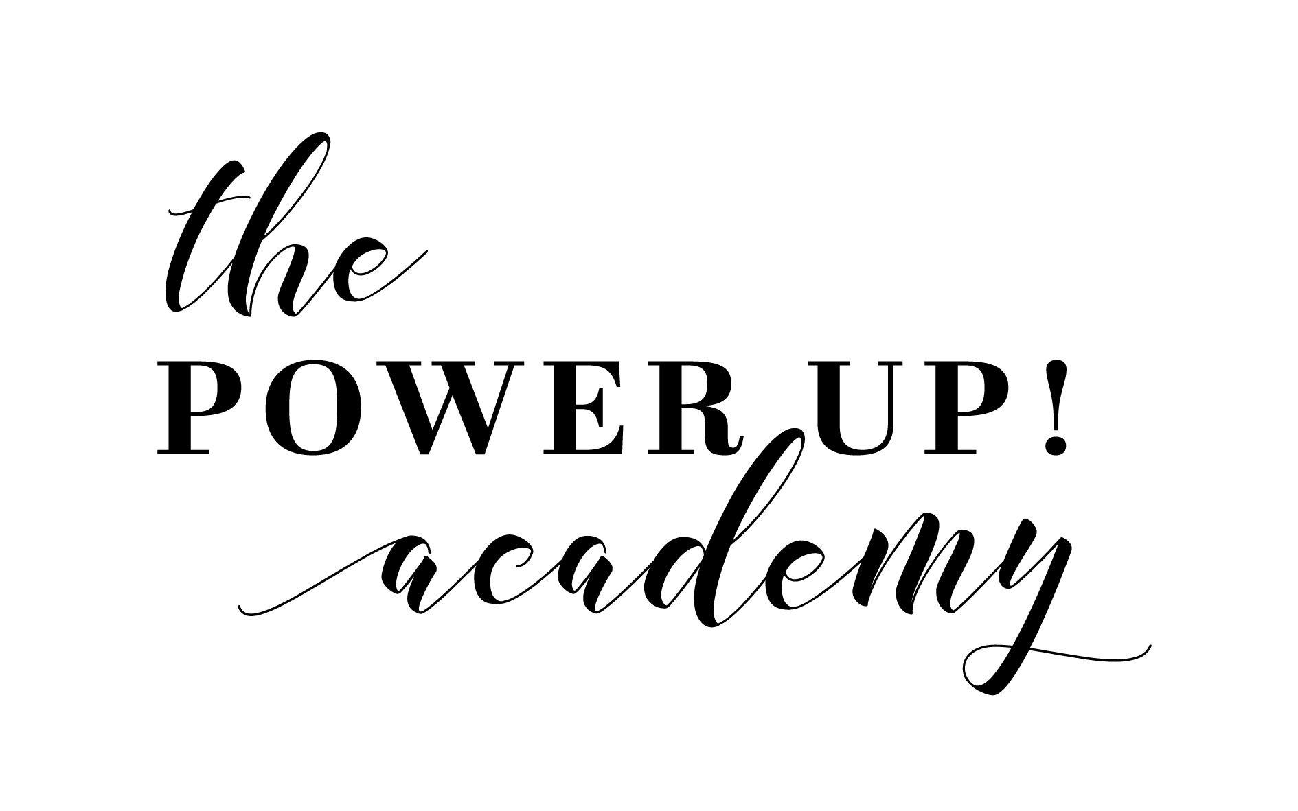 Powerup Academy